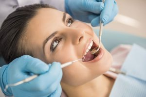 dental care procedures