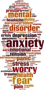 Anxiety Disorder Therapists