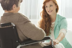 Reliable Elder Home Care Giver